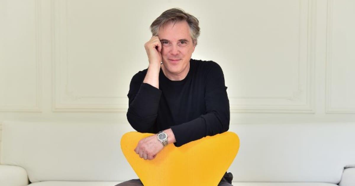 Olivier Lapidus, pionnier de la mode high tech, prend la tête de Lanvin