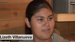 Un instituto de EEUU da el premio más racista a una alumna