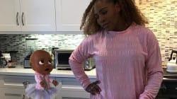 BLOG - La poupée noire de la fille de Serena Williams est un phénomène