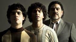 Amazon va lancer une série sur la vie de Diego