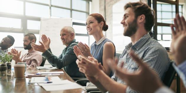 10 conseils pour favoriser le bonheur, l'épanouissement et la réalisation au travail.
