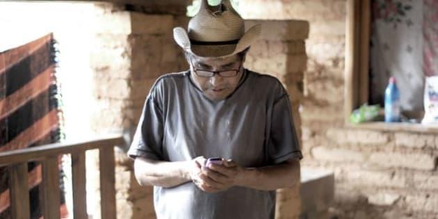 Telecomunicaciones Indígenas Comunitarias A.C. (TIC) ya es el cuarto operador móvil de México.