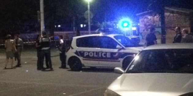 Une fusillade à Toulouse fait un mort et six blessés