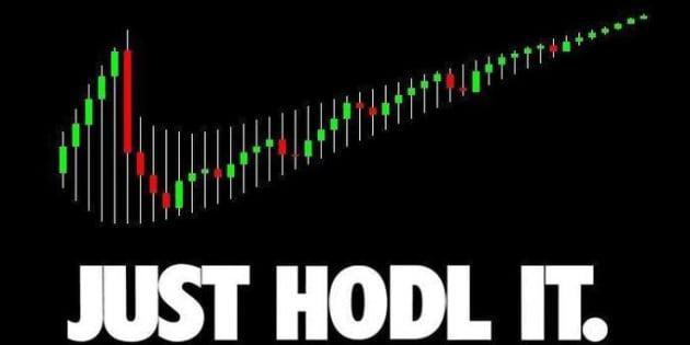 HODL : que veut dire ce terme devenu l'étendard des investisseurs en Bitcoin