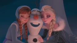 El 'spin off' de Olaf de 'Frozen' ya tiene