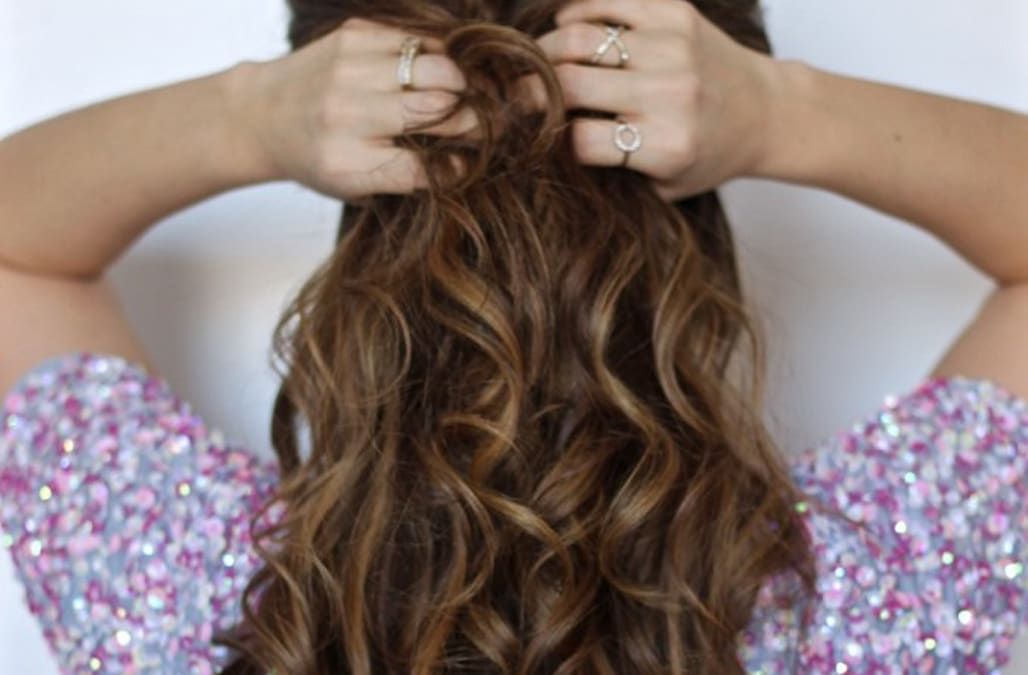 8 Tips For Growing Long And Healthy Hair Aol Lifestyle