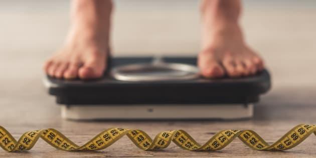 Ce petit truc qu'il a fallu que je réalise pour qu'enfin je réussisse à perdre du poids.