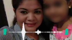 Un enregistrement des pleurs de jeunes migrants séparés de leur famille indigne les