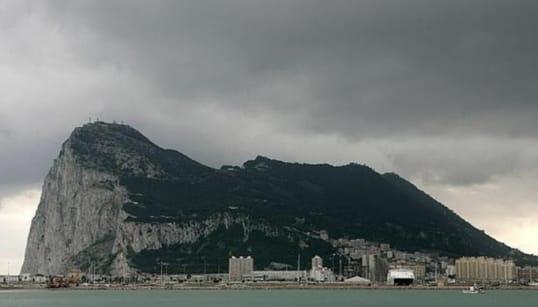¿Qué pasa con Gibraltar? Esto es lo que dice el borrador del
