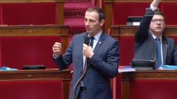 La guérilla parlementaire de la droite fait dérailler le calendrier de la loi