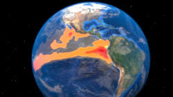 Il y a de fortes chances de voir El Niño resurgir d'ici