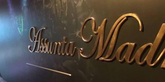 Sequestrato il ristorante Assunta Madre di via Giulia 6 arresti