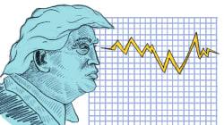 Le Dow Jones passe pour la première fois de son histoire le plafond des 20.000. L'effet