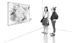 La viñeta de 'The New Yorker' sobre los hombres que creen que saben
