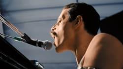 Rami Malek vous convaincra-t-il en Freddie Mercury dans le trailer du biopic tant attendu