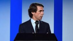 Aznar afirma que la crisis de Venezuela no se resuelve con