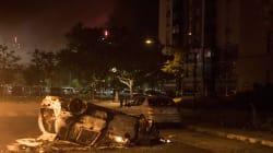 Nantes: un policier tue un jeune, des émeutes