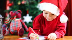 """""""4 choses que j'ai décidé de faire avec mes 4 enfants pour un Noël 2017"""