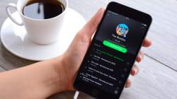 El truco de iPhone para escuchar música a volumen más