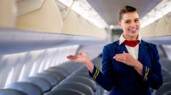 7 cose che gli assistenti di volo notano di te appena sali su un