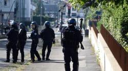 Le policier qui a tiré sur Aboubakar F. à Nantes a été mis en examen et placé sous contrôle