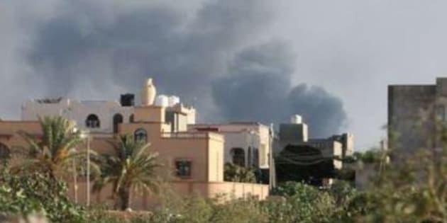Libia, colpo di mortaio verso l'ambasciata italiana a Tripoli: tre feriti