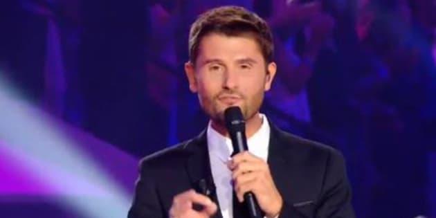 """Dans """"Secret Story"""", Christophe Beaugrand confond un candidat avec Sarkozy."""