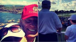 Una scrittrice ha analizzato le foto di Melania Trump postate su Twitter e ha scoperto uno schema