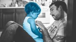 In quale momento rimproverare un figlio inizia a dare i suoi