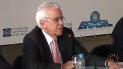 Bolsonaro escolhe Roberto Castello Branco para presidente da