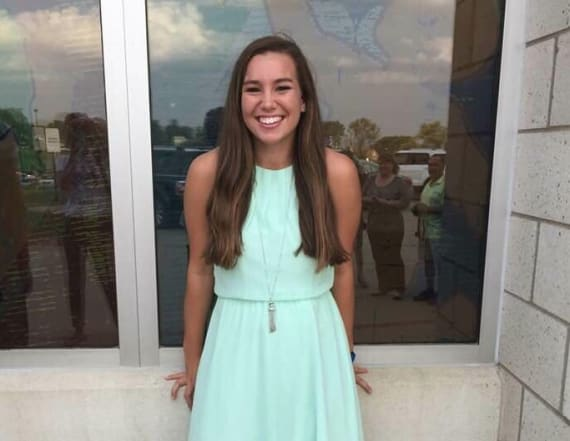 Officials believe body of Mollie Tibbetts found