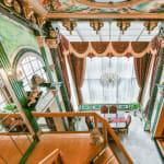 Le château de Versailles de la Rive-Nord est à