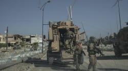 Les États-Unis envisagent de rester en Irak après