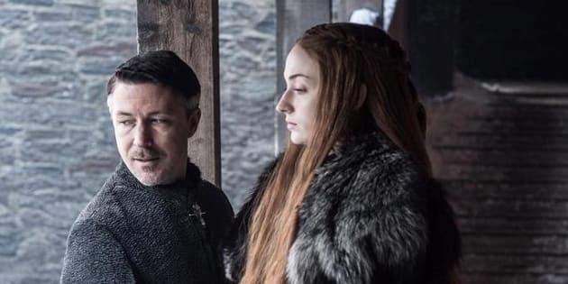 Le piratage, confirmé par HBO, a permis aux hackers de sortir ce qu'ils annoncent comme étant l'épisode 4.