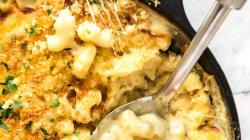 La Semaine du macaroni au fromage est de
