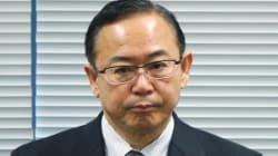 桜井俊氏、総務次官を1年で退任