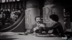Así retransmitió José María Íñigo cómo Uri Geller doblaba una