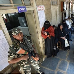 Chhattisgarh Votes Under Thick Security Blanket: 18 Naxal-Hit Areas To Witness