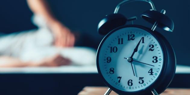 Les couches tard risquent de mourir plus jeune (et ça pourrait être à cause du travail)