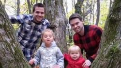 ずっと親になりたかった。ふたりのパパが養子縁組で家族をつくるまで