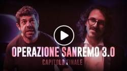 I The JackaL rivelano chi ha davvero presentato Sanremo: né Favino né Fru. Ecco il colpo di scena