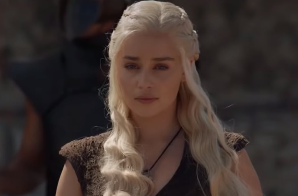 23 Game Of Thrones Inspired Hairstyles To Embrace Your Inner