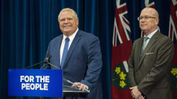 Ontario Ditches Plan That Could Open Greenbelt To