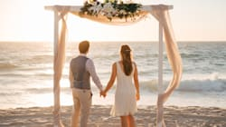 Sí es posible tener una boda sustentable en la