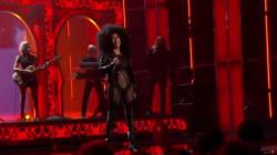 Cher a fait danser les Billboard Music Awards en portant des vêtements vieux de 28