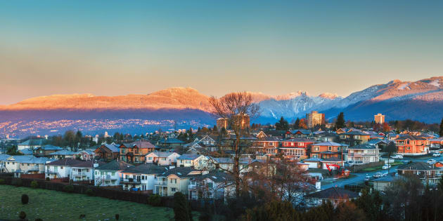 Perfect Homes In The Greater Vancouver City Of Burnaby, B.C. Home Sales Across  Metro Vancouver Tumbled