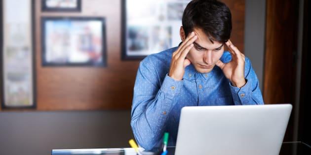 Articulista reflete sobre conduta de funcionários de empresa que ficam doentes.