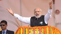 PM Narendra Modi Draws Parallel Between Himself And Lord