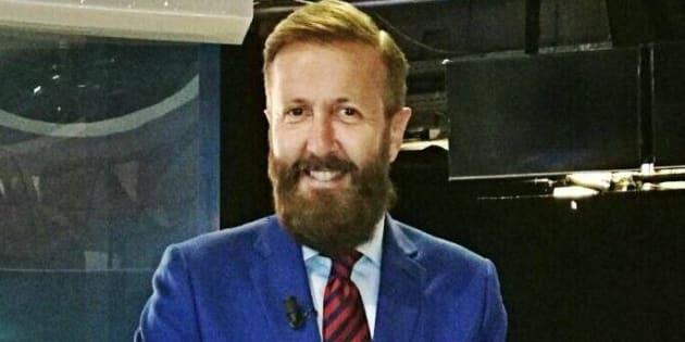 Paolo Bargiggia si sfoga dopo le polemiche sul tweet pro Cro