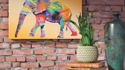 21 Pieces Of Wall Art That Will Work In Any